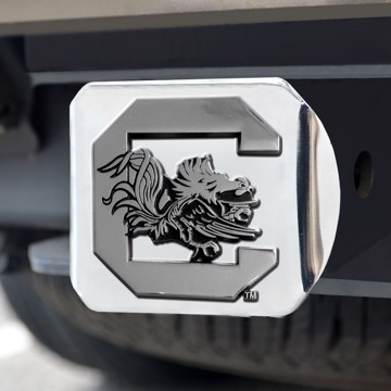 Picture of South Carolina Hitch Cover