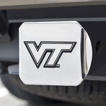 Picture of Virginia Tech Hitch Cover