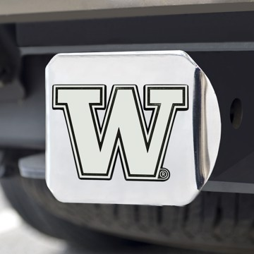Picture of Washington Hitch Cover
