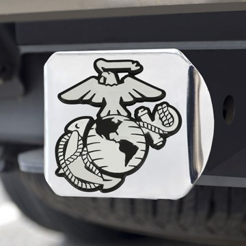 Picture of U.S. Marines Hitch Cover