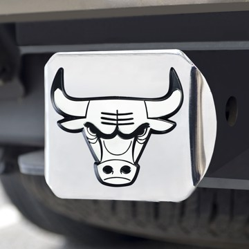 Picture of NBA - Chicago Bulls Hitch Cover