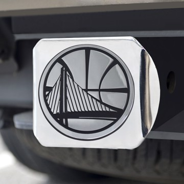 Picture of NBA - Golden State Warriors Hitch Cover