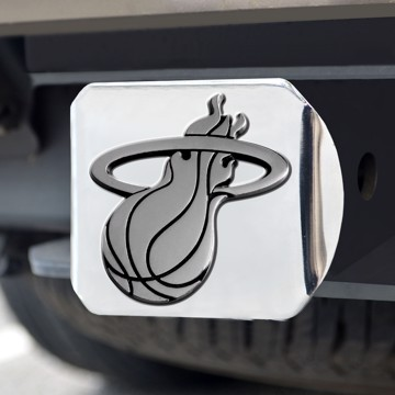 Picture of NBA - Miami Heat Hitch Cover