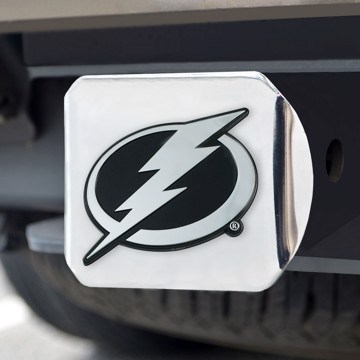 Picture of NHL - Tampa Bay Lightning Hitch Cover