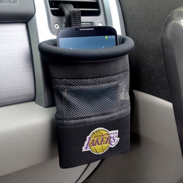 Picture of NBA - Los Angeles Lakers Car Caddy