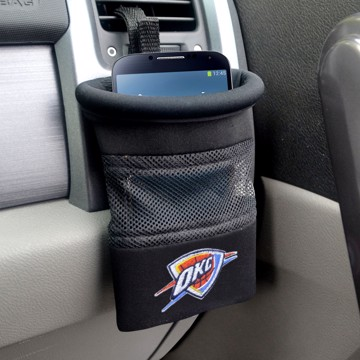 Picture of NBA - Oklahoma City Thunder Car Caddy