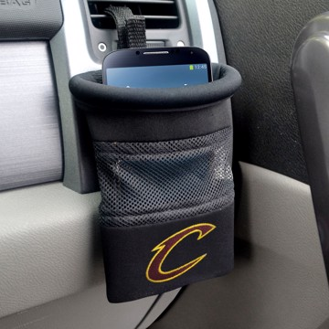 Picture of NBA - Cleveland Cavaliers Car Caddy