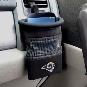Picture of NFL - Los Angeles Rams Car Caddy