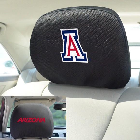 Picture of Arizona Headrest Cover