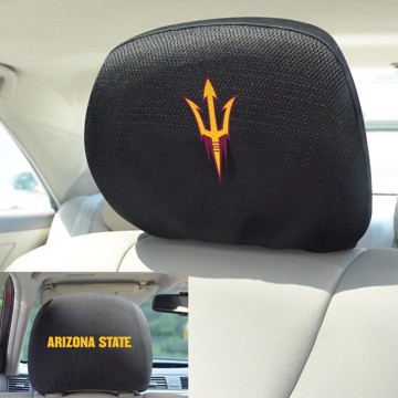 Picture of Arizona State Headrest Cover