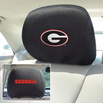 Picture of Georgia Headrest Cover Set