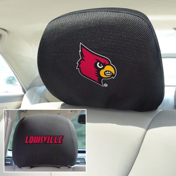 Picture of Louisville Headrest Cover Set