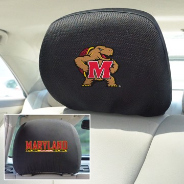 Picture of Maryland Headrest Cover Set