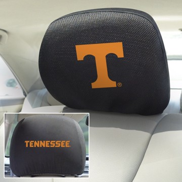 Picture of Tennessee Headrest Cover Set