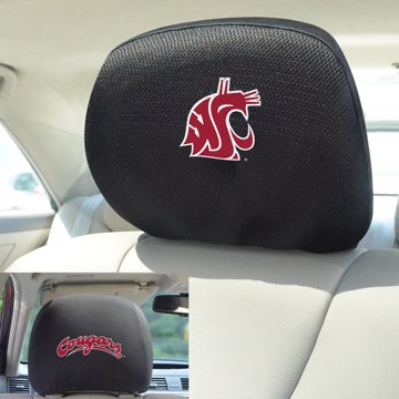 Picture of Washington State Headrest Cover