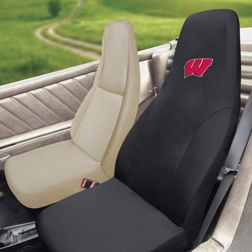 Picture of Wisconsin Seat Cover