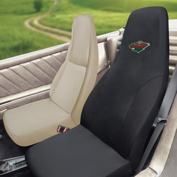 Picture of NHL - Minnesota Wild Seat Cover