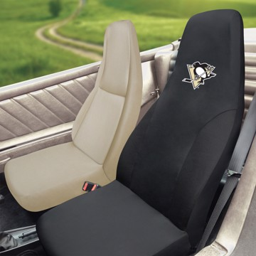 Picture of NHL - Pittsburgh Penguins Seat Cover