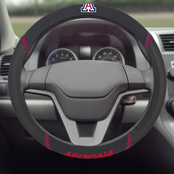 Picture of Arizona Steering Wheel Cover
