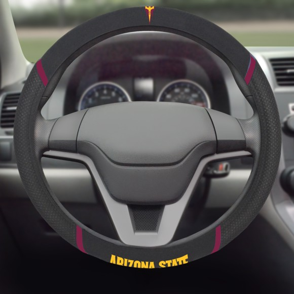 Picture of Arizona State Steering Wheel Cover