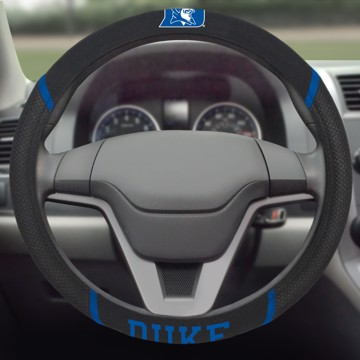 Picture of Duke Steering Wheel Cover