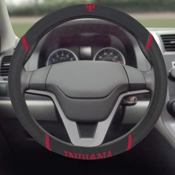 Picture of Indiana Steering Wheel Cover