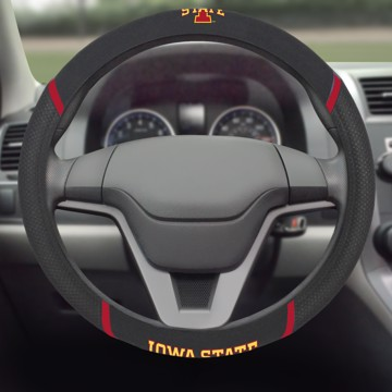 Picture of Iowa State Steering Wheel Cover