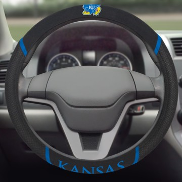 Picture of Kansas Steering Wheel Cover