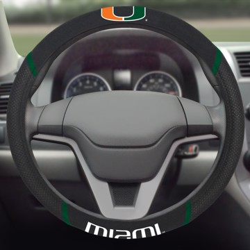 Picture of Miami Steering Wheel Cover