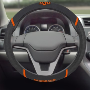 Picture of Oklahoma State Steering Wheel Cover