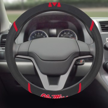 Picture of Ole Miss Steering Wheel Cover