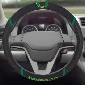 Picture of Oregon Steering Wheel Cover