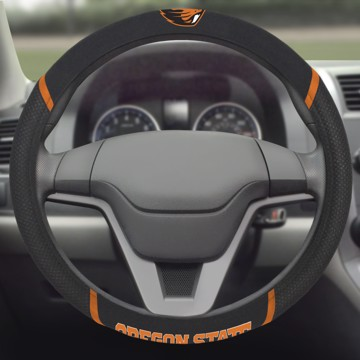 Picture of Oregon State Steering Wheel Cover