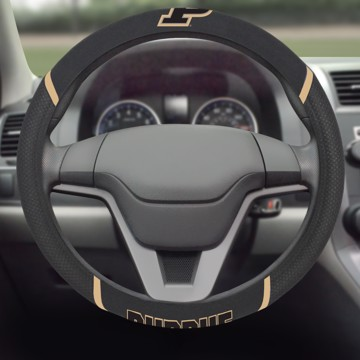 Picture of Purdue Steering Wheel Cover