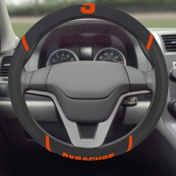 Picture of Syracuse Steering Wheel Cover