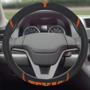 Picture of Texas Steering Wheel Cover