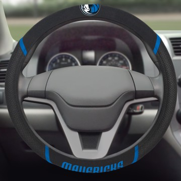 Picture of NBA - Dallas Mavericks Steering Wheel Cover