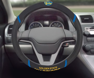 Picture of NBA - Golden State Warriors Steering Wheel Cover