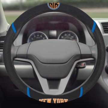 Picture of NBA - New York Knicks Steering Wheel Cover