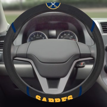 Picture of NHL - Buffalo Sabres Steering Wheel Cover