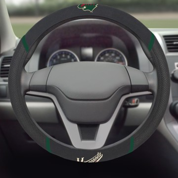 Picture of NHL - Minnesota Wild Steering Wheel Cover