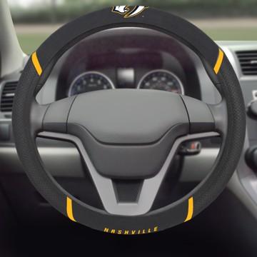 Picture of NHL - Nashville Predators Steering Wheel Cover
