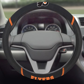 Picture of NHL - Philadelphia Flyers Steering Wheel Cover