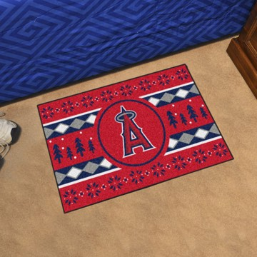 Picture of MLB - Los Angeles Angels Starter - Holiday Sweater Starter
