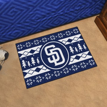 Picture of MLB - San Diego Padres Starter - Holiday Sweater Starter