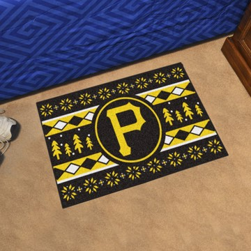 Picture of MLB - Pittsburgh Pirates Starter - Holiday Sweater Starter