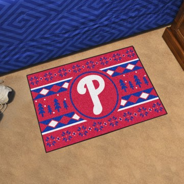 Picture of MLB - Philadelphia Phillies Starter - Holiday Sweater Starter