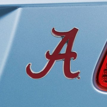 Picture of Alabama Emblem - Color