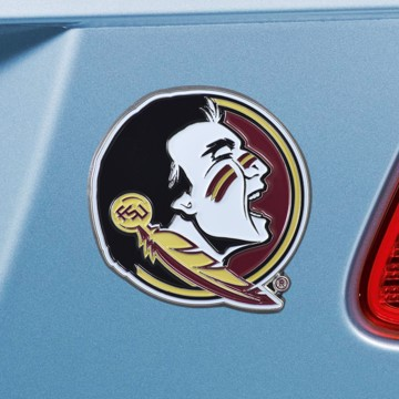 Picture of Florida State Emblem - Color