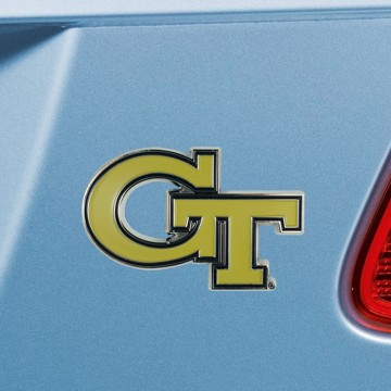 Picture of Georgia Tech Emblem - Color